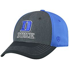 Adult Top of the World Duke Blue Devils Reach Cap