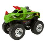 "Road Rippers 10"" Light & Sound Monster Truck: DinoRoar"