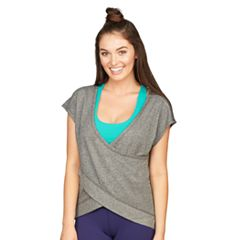 Women's Colosseum Rohan Reversible Top
