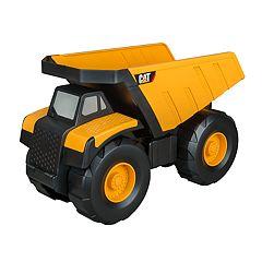 Caterpillar 16' Metal Dump Truck