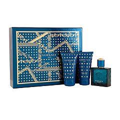 Versace Eros Men's Cologne Gift Set