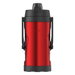 Under Armour 68-oz. Stainless Steel Vaccum-Insulated Water Jug