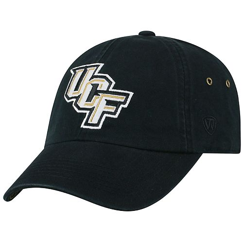 Adult Top of the World UCF Knights Reminant Cap