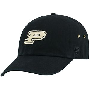 Adult Top of the World Purdue Boilermakers Reminant Cap