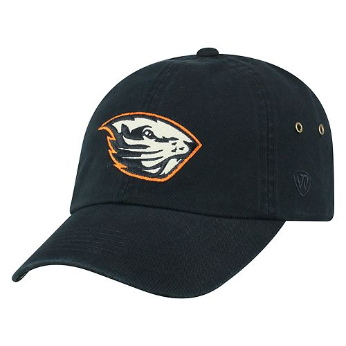 Adult Top of the World Oregon State Beavers Reminant Cap