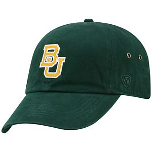 Adult Top of the World Baylor Bears Reminant Cap