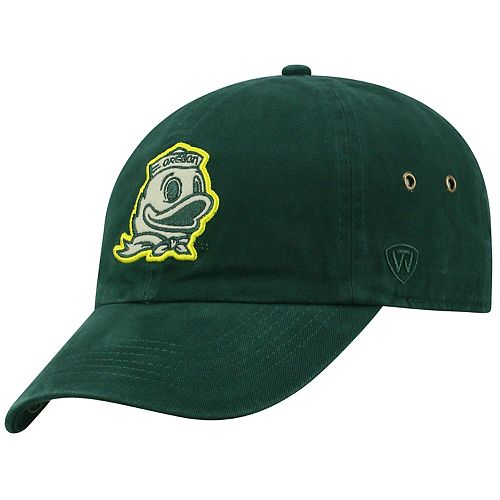 Adult Top of the World Oregon Ducks Reminant Cap