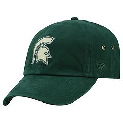 Adult Top of the World Michigan State Spartans Reminant Cap
