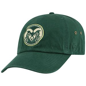 Adult Top of the World Colorado State Rams Reminant Cap
