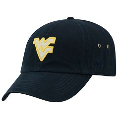 Adult Top of the World West Virginia Mountaineers Reminant Cap