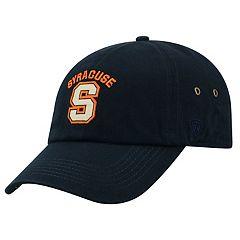 Adult Top of the World Syracuse Orange Reminant Cap