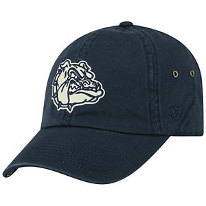 Adult Top of the World Gonzaga Bulldogs Reminant Cap