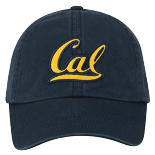 Adult Top of the World Cal Golden Bears Reminant Cap