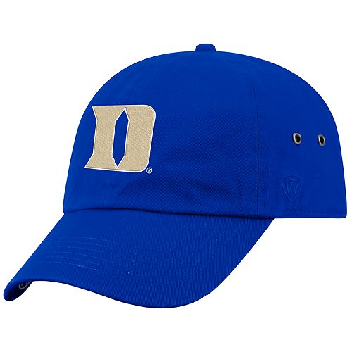 online retailer afc81 5112f ... best price adult top of the world duke blue devils reminant cap cd117  ba6a8