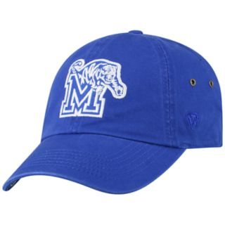 Adult Top of the World Memphis Tigers Reminant Cap