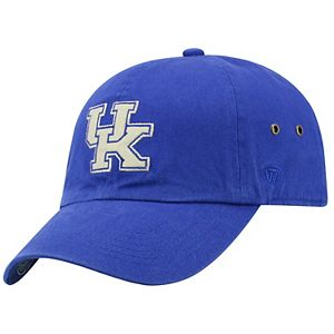 Adult Top of the World Kentucky Wildcats Reminant Cap