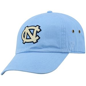 Adult Top of the World North Carolina Tar Heels Remnant Cap
