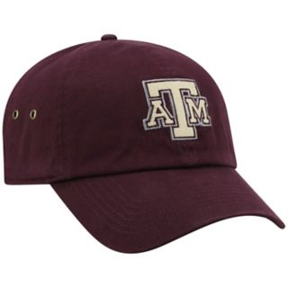 Adult Top of the World Texas A&M Aggies Reminant Cap