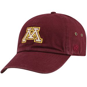Adult Top of the World Minnesota Golden Gophers Reminant Cap