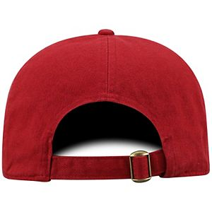 Adult Top of the World Oklahoma Sooners Reminant Cap