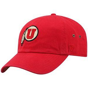 Adult Top of the World Utah Utes Reminant Cap