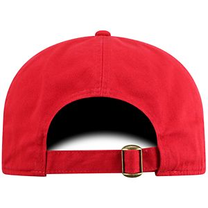 Adult Top of the World Rutgers Scarlet Knights Reminant Cap