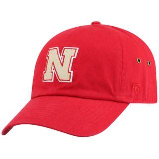 Adult Top of the World Nebraska Cornhuskers Reminant Cap