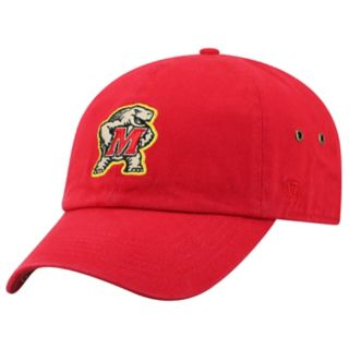 Adult Top of the World Maryland Terrapins Reminant Cap