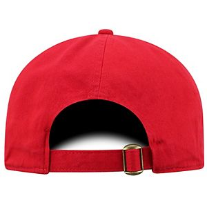 Adult Top of the World Louisville Cardinals Reminant Cap