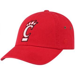 Adult Top of the World Cincinnati Bearcats Reminant Cap