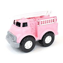 Green Toys Pink Fire Truck