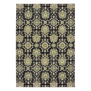 StyleHaven Revere Traditional Floral Rug