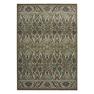 StyleHaven Revere New Traditions Floral Rug