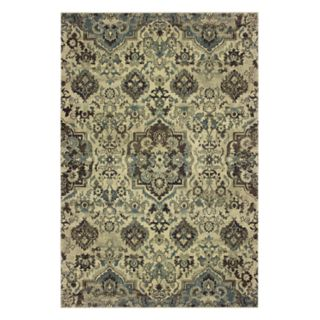StyleHaven Revere Updated Classics Floral Rug