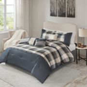 Madison Park Summit 7-piece Comforter Set
