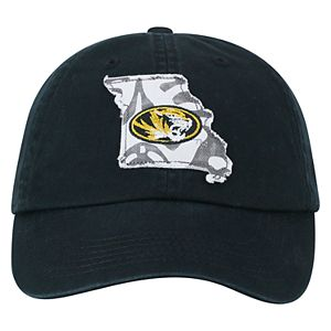 Adult Top of the World Missouri Tigers Slove Cap