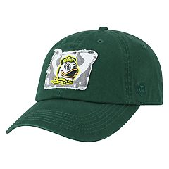 Adult Top of the World Oregon Ducks Slove Cap