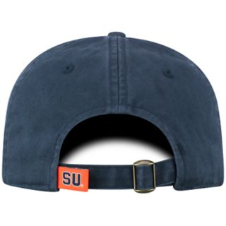Adult Top of the World Syracuse Orange Slove Cap