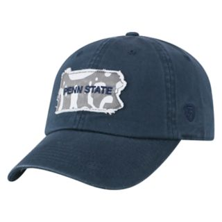 Adult Top of the World Penn State Nittany Lions Slove Cap
