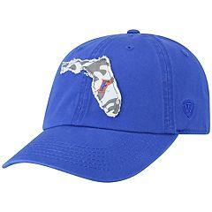 Adult Top of the World Florida Gators Slove Cap
