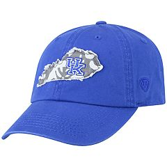 Adult Top of the World Kentucky Wildcats Slove Cap