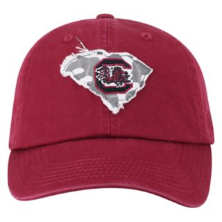 Adult Top of the World South Carolina Gamecocks Slove Cap