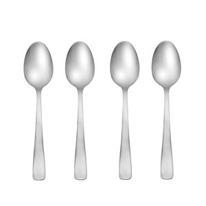 Cambridge Laurissa 4-piece Teaspoon Set