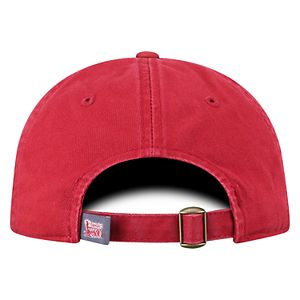 Adult Top of the World Oklahoma Sooners Slove Cap