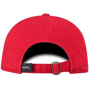 Adult Top of the World Texas Tech Red Raiders Slove Cap
