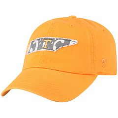 Adult Top of the World Tennessee Volunteers Slove Cap