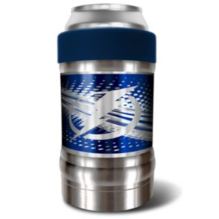 Tampa Bay Lightning Blue Locker 12-Oz. Insulated Can Holder