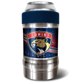 Florida Panthers Blue Locker 12-Oz. Insulated Can Holder
