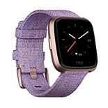 Fitbit Versa Special Edition Woven Smartwatch
