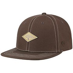 Adult Top of the World Wyoming Cowboys Springlake Adjustable Cap